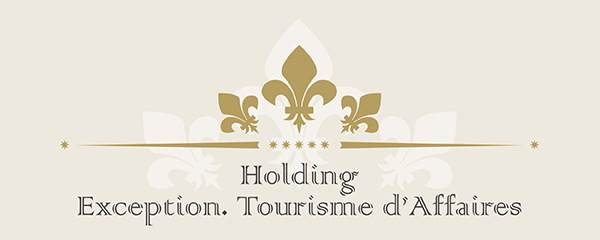 Logo Excellence Tourisme d'Affaire